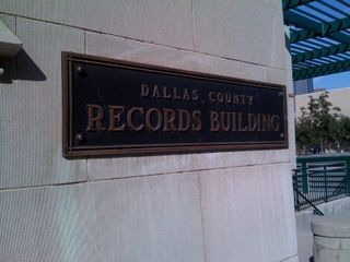 Dallascountyrecordsbuilding