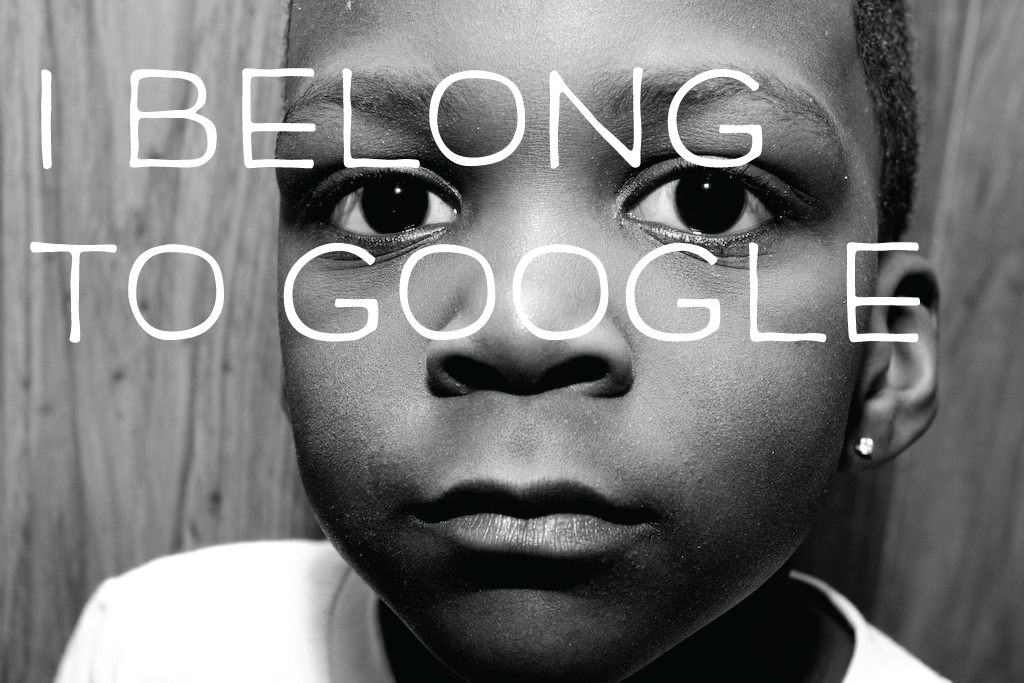Ibelongtogoogle