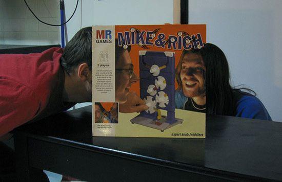 MikeAndRich
