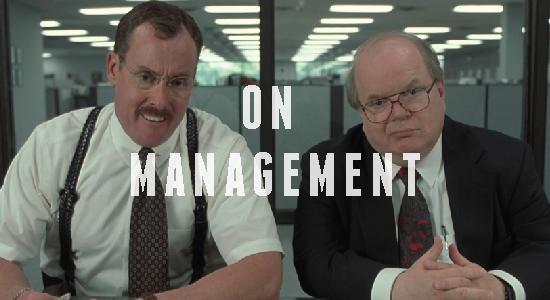 Onmanagement