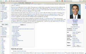 Obamawiki